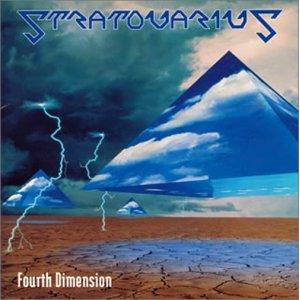 STRATOVARIUS / FOURTH DIMENSION