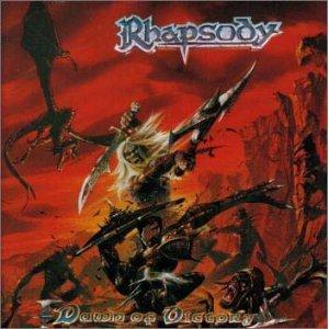 Rhapsody / Dawn of Victory
