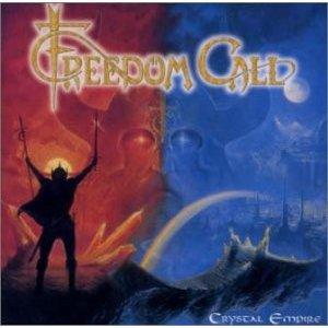 Freedom Call / Crystal Empire