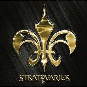 STRATOVARIUS / STRATOVARIUS