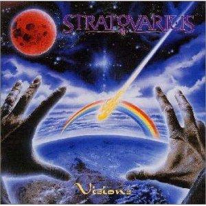 STRATOVARIUS / Visions