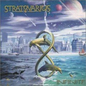 STRATOVARIUS / INFINITE