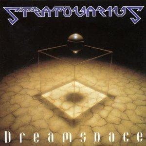 STRATOVARIUS / Dreamspace