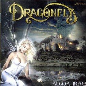 DRAGONFLY / Alma Irae