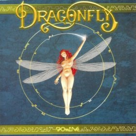 DRAGONFLY / DOMINE