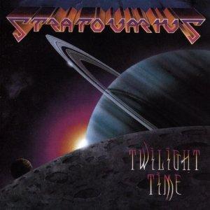 STRATOVARIUS / Twilight Time