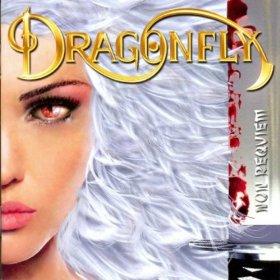 DRAGONFLY / Non Requiem