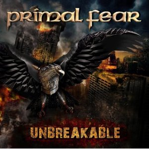 Primal Fear / Unbreakable