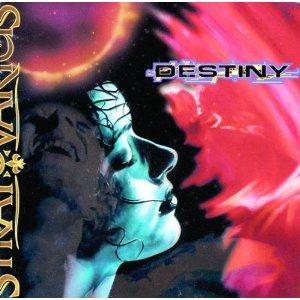 STRATOVARIUS / DESTINY