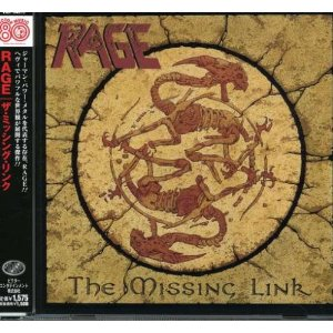 Rage / The Missing Link
