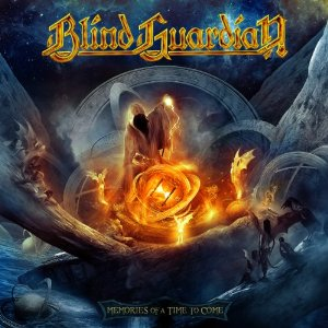 Blind Guardian / Memories Of A Time To Come