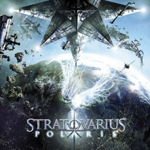 STRATOVARIUS / POLARIS