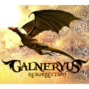 Galneryus / RESURRECTION