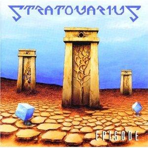 STRATOVARIUS / Episode