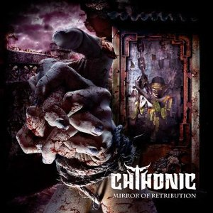 CHTHONIC / MIRROR OF RETRIBUTION