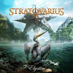 STRATOVARIUS / Elysium