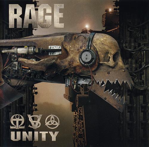 Rage / Unity