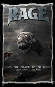 Rage / From The Cradle To The Stage ( DVD)