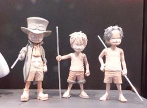 DXフィギュア GRANDLAINE CHILDREN(仮)