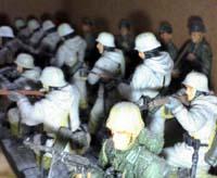 ドイツ兵その4