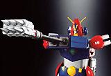 超合金魂 GX-50 超電磁ロボ コン・バトラーV(仮)