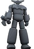 超合金魂 GX-52 ゲッター1 from 真ゲッターロボ(仮称)