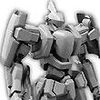 ROBOT魂 -ロボット魂-〈SIDE AS〉フルメタル・パニック! M9ガーンズバック(マオ機)