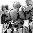 ROBOT魂 -ロボット魂-〈SIDE AS〉フルメタル・パニック! M9ガーンズバック(クルツ機)
