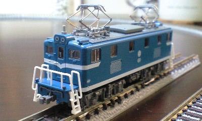 マイクロエース 秩父鉄道デキ300