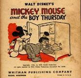 Micky Mouse and the Boy Thursday