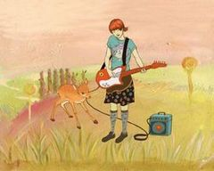 Personal Guitarfawn 01