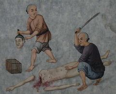 Chinese torture