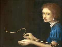 Desculpe Vermeer, mas nao pude evitar...