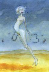 Blonde Venus #3