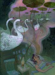 SwanDream