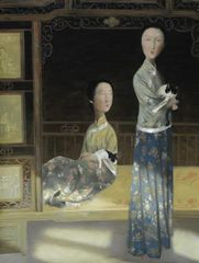 Wang Xiaojin