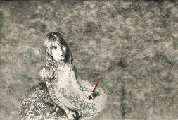 Knife Play or Faith