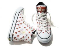 CONVERSE ALL STAR SUPER MARIO BROS. PS HI
