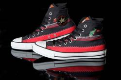 CONVERSE ALL STAR SUPER MARIO BROS. SC HI