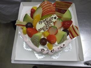 生ケーキ13-3