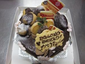 チョコケーキ29-2