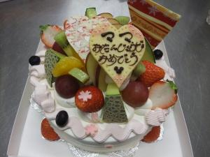 生ケーキ31