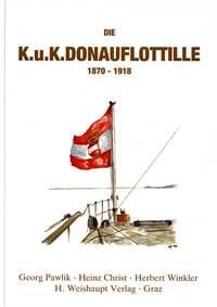 Die K.u.K.Donauflottile 1870-1918s