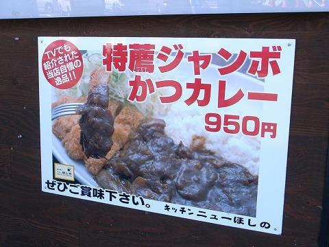2011-03-04 キッチンニューほしの (1)