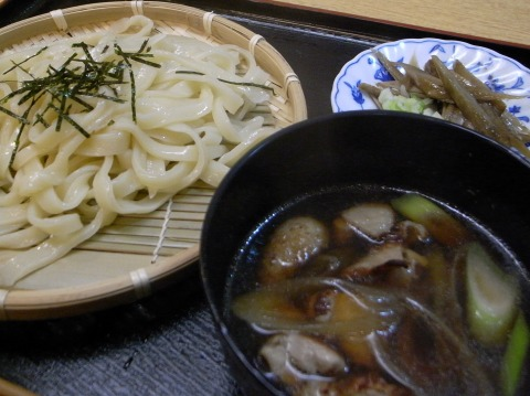 2011-03-24 昼うどん椿 005