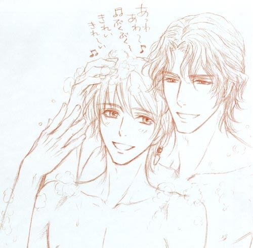 ユリ&エル