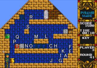 ピラミッドマジックIII