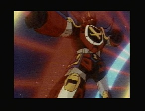 スーパーロボット大戦F