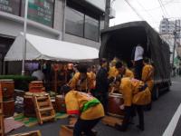 浅草三社祭2009