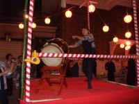 西麻布盆踊り2009クリューガ